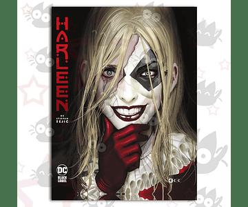 Harleen - Black Label