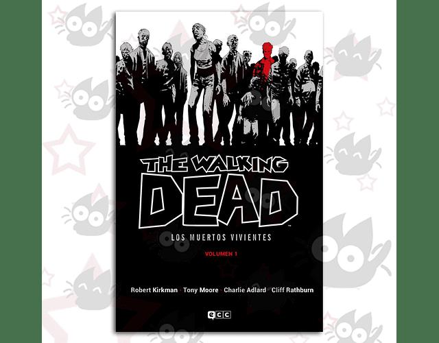 The Walking Dead Vol. 1 (Los Muertos Vivientes)