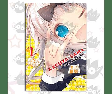 Kaguya Sama: Love Is War Vol. 2