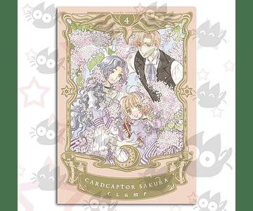 Card Captor Sakura Vol. 4 - Norma