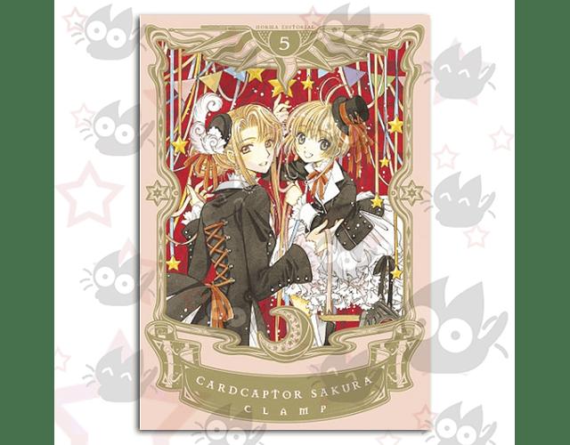 Card Captor Sakura Vol. 5 - Norma