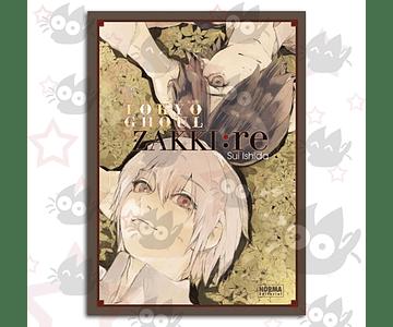 Tokyo Ghoul - Zakki: RE