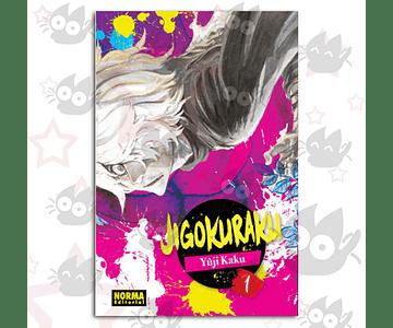 Jigokuraku Vol. 1