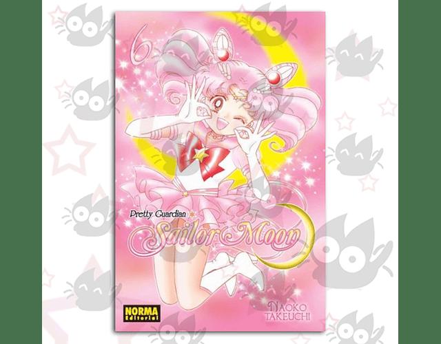 Pretty Guardian Sailor Moon Vol. 6 - Norma