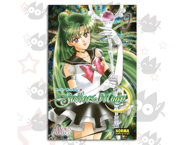 Pretty Guardian Sailor Moon Vol. 9 - Norma