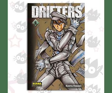 Drifters Vol. 6