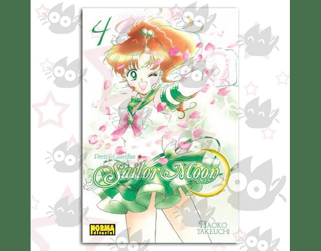 Pretty Guardian Sailor Moon Vol. 4 - Norma