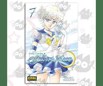 Pretty Guardian Sailor Moon Vol. 7 - Norma