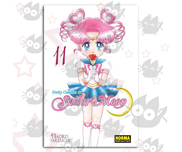 Pretty Guardian Sailor Moon Vol. 11 - Norma
