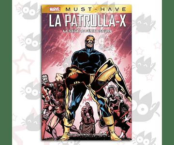 Marvel Must Have. La Patrulla-X: La Saga de Fénix Oscura