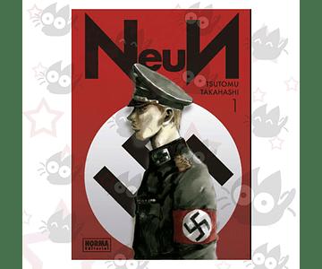 NeuИ Vol. 1