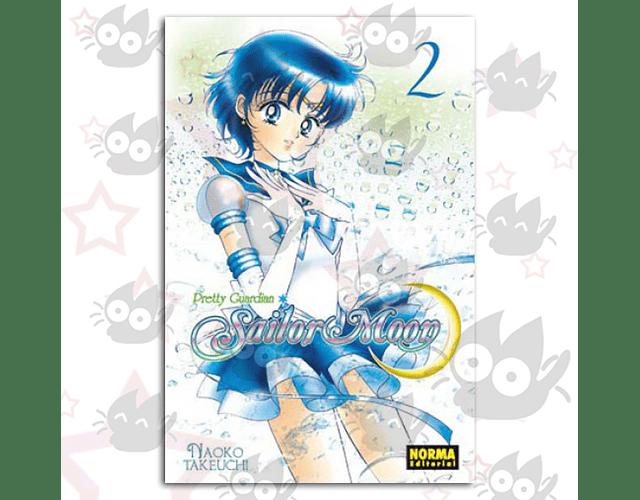 Pretty Guardian Sailor Moon Vol. 2 - Norma
