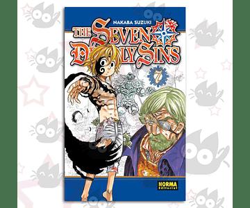The Seven Deadly Sins Vol. 7 - Norma