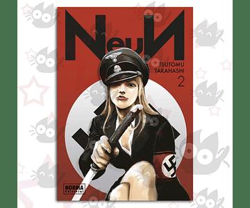 NeuИ Vol. 2
