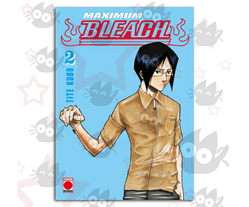 Maximum Bleach Vol. 2