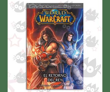 World of Warcraft Vol. 2 - El Retorno del Rey