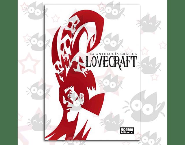 Lovecraft: La Antología Grafica