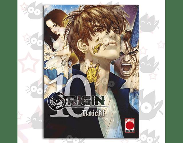 Origin Vol. 10 - Boichi