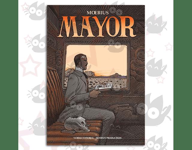 Mayor - Moebius