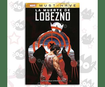 Marvel Must Have. La Muerte de Lobezno
