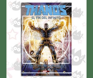 Thanos: El Fin Del Infinito