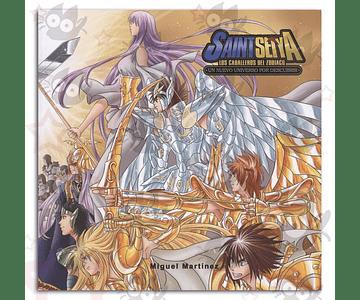 Saint Seiya: Un nuevo universo por descubrir