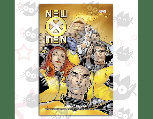 New X-Men Vol. 1