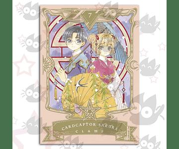 Card Captor Sakura Vol. 7 - Norma