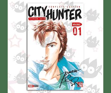 City Hunter Vol. 1