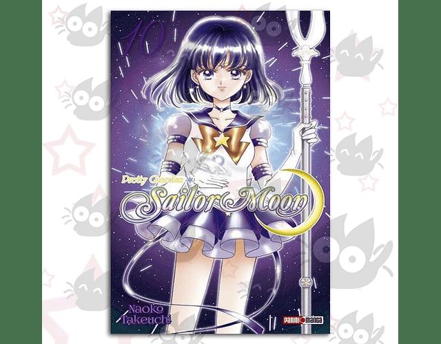 Pretty Guardian Sailor Moon Vol. 10