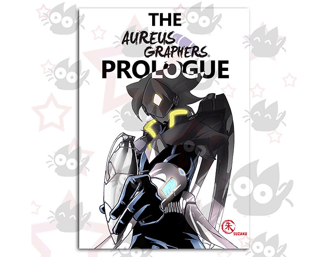 The Aureus Graphers - Prologue