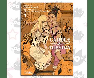 Carole & Tuesday Vol. 1