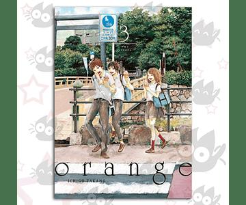 Orange Vol. 3 - Tomodomo