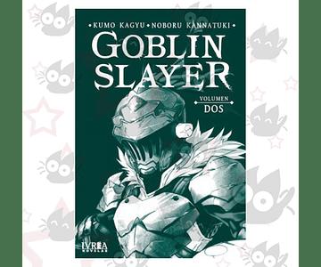 Goblin Slayer - Novela 2