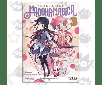 Puella Magi Madoka☆Magica Vol. 3
