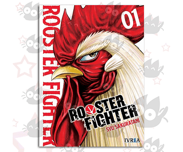 Rooster Fighter Vol. 1