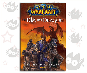 World of Warcraft: El Día del Dragón
