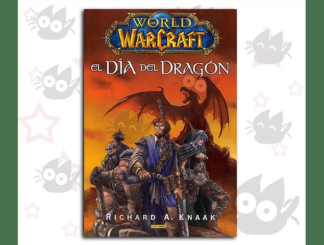 World of Warcraft - El Día del Dragón