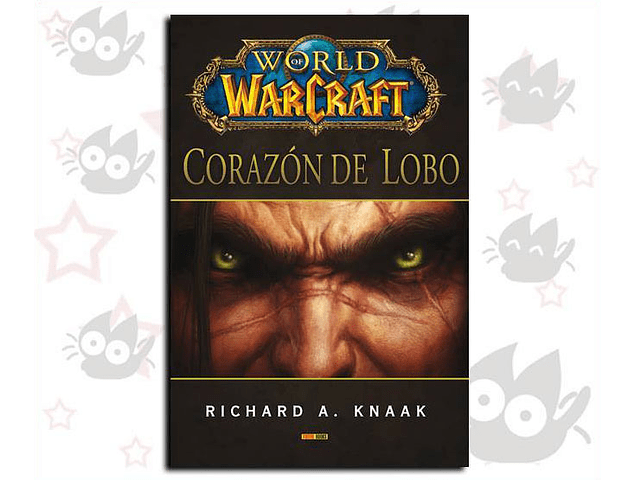 World of Warcraft - Corazón de Lobo