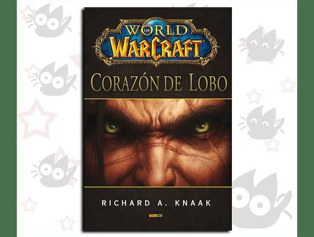 World of Warcraft: Corazón de Lobo