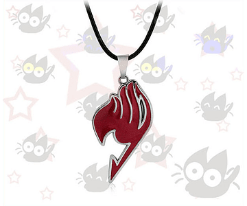Fairy Tail - Collar Gremio