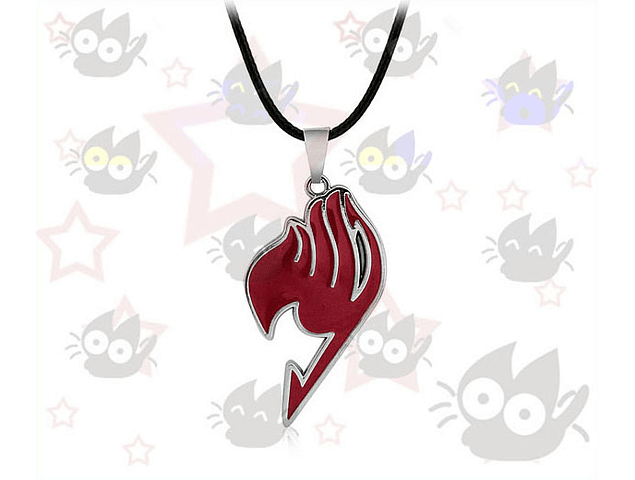 Fairy Tail - Collar Gremio