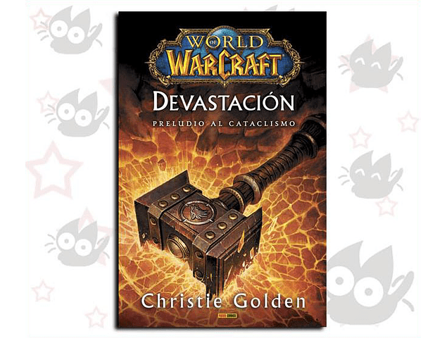 World of Warcraft - Devastación