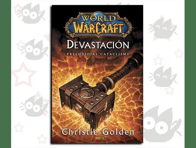 World of Warcraft: Devastación