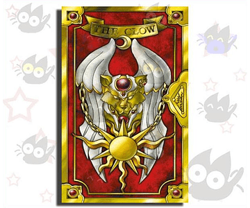 Card Captor Sakura - Cartas Clow