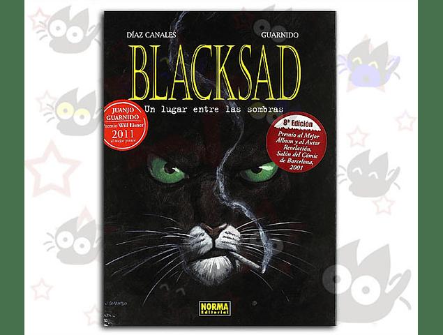 Blacksad Vol. 1 - Un Lugar Entre las Sombras