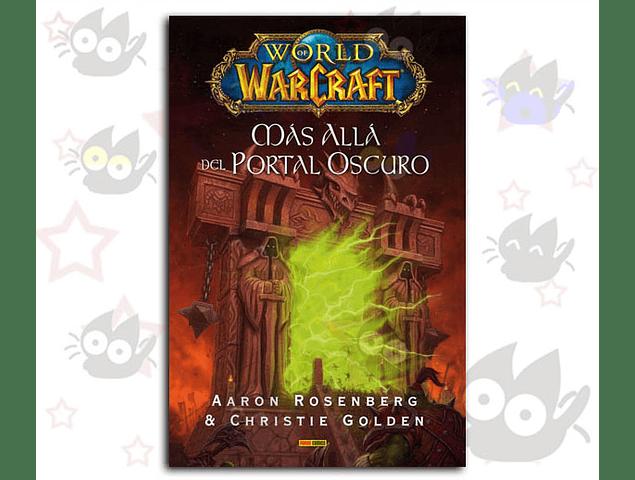 World of Warcraft - Más Allá del Portal Oscuro