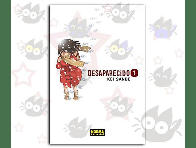 Desaparecido Vol. 1