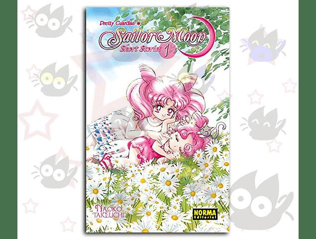 Sailor Moon Short Stories Vol. 1