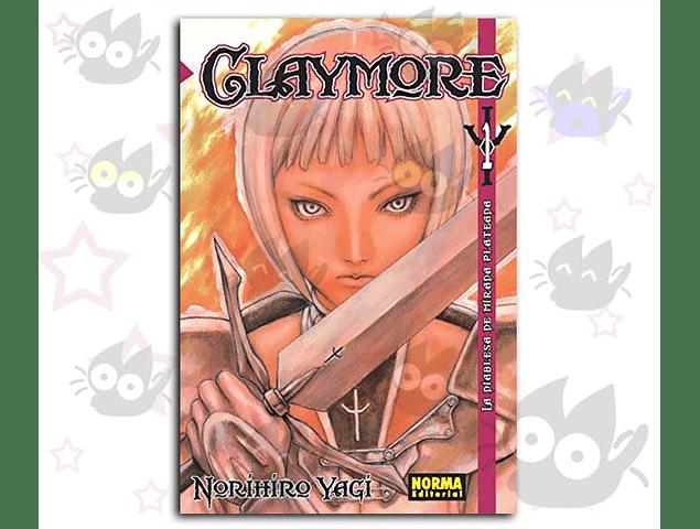 Claymore Vol. 1